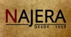 Najera Restaurante Logo